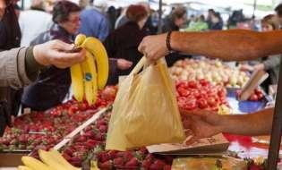 Υλοποίηση των χαράξεων στις λαϊκές αγορές της Θεσσαλονίκης