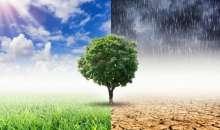Κλιματική αλλαγή : Επιτακτική η ανάγκη εθνικών πολιτικών