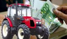 Εγκρίθηκε για τους επιλαχόντες Νέους Αγρότες της Κεντρικής Μακεδονίας πίστωση 8.794.100 ευρώ