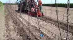Νεό μηχάνημα για ποιοτικότερη και ταχύτερη φύτευση δέντρων (ΒΙΝΤΕΟ)
