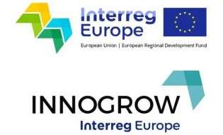Πανευρωπαϊκό Συνέδριο INNOGROW – Καινοτόμος Επιχειρηματικότητα που διοργανώνει η Περιφέρεια Θεσσαλίας