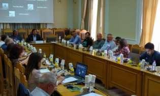 Καινοτόμες προτάσεις για τον τομέα των Υδάτινων Πόρων στην Κρήτη μέσα από Ευρωπαϊκή Διαπεριφερειακή  συνεργασία