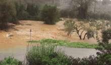Εγκρίθηκαν 48 εκ. Ευρώ για έργα αποκατάστασης από τη θεομηνία του Φεβρουαρίου στην Περιφερειακή Ενότητα Ρεθύμνης
