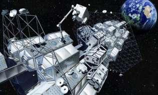 Μίνι ανελκυστήρα στο διάστημα θα δοκιμάσει Ιαπωνική εταιρεία