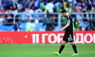 Έμειναν στο 1-1 Αργεντινή και Ισλανδία - Μοιραίος ο Μέσι